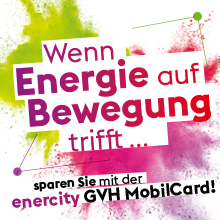 enercity GVH MobilCard