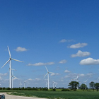 Windpark Mangelsdorf