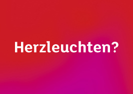 City Card: Herzleuchten?